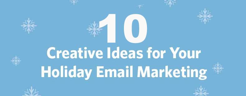 10 Creative ideas logo